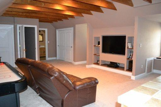 Attic Finishing Gallery Home Remodeling Amp Additions