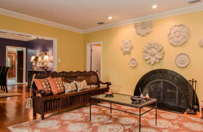 home renovation in Mountain Brook